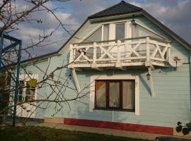Agrousadba Elnica, Minsk