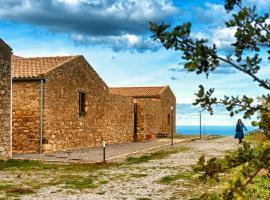 Agriturismo Case Tabarani, Collesano