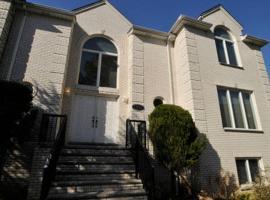 Elegant Luxury Villa 15 min from NY, Fort Lee