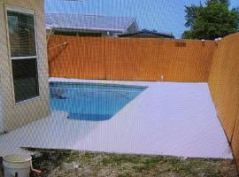 Pool home, Port Richey