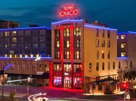Hotel Ignacio - Saint Louis