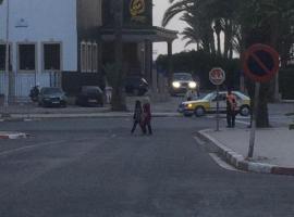 medo afeter, Agadir