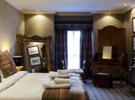 Forrester Park Resort, Dunfermline