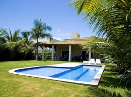Casa Interlagos, Arembepe