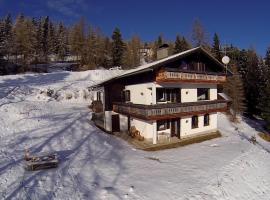 Villa-Alpenblick, Hochrindl