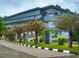 Lords Resort Cheruthuruthy Thrissur, Cheruthuruthi