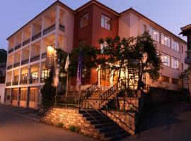 Hotel Parnon, Áyios Pétros