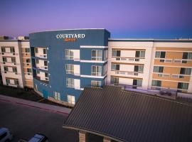 Courtyard by Marriott Dallas Midlothian at Midlothian Conference Center, Midlothian