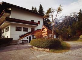 Pension Concordia, Ramsau am Dachstein