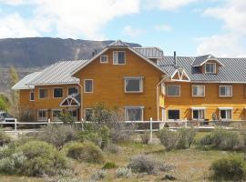 Hotel Posada del Río, Chile Chico
