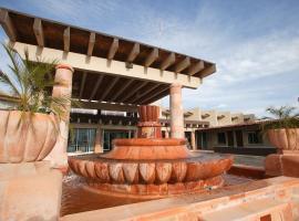 Hotel Parador, Zacatecas