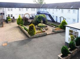 Park Head Hotel & Restaurant, Bishop Auckland