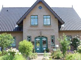 Ferienhaus Michel, Behrensdorf