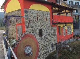Antico Borgo Toscano, Montecatini Terme