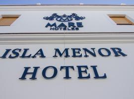 Hotel Isla Menor, Dos Hermanas