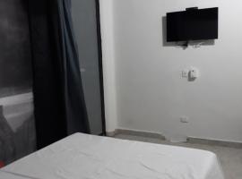 Via Veinte Hotel, Doradal