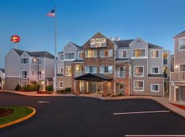 Residence Inn Boston Tewksbury/Andover, Tewksbury
