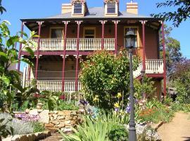 Bendalls Bed and Breakfast, Hobart
