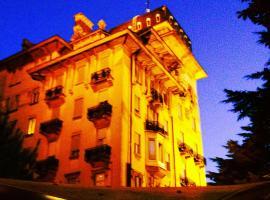 Palace Grand Hotel Varese, Varese