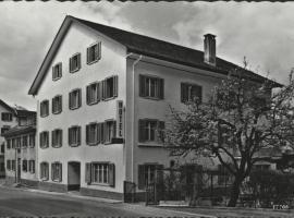 Hotel Restaurant Campell, Sils im Domleschg