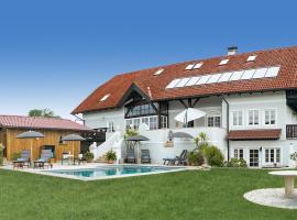 Steinmair's Landhaus, Berg