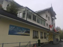 Hotel Schönegg, Beatenberg