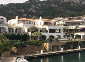 Casa Gianni, Baja Sardinia
