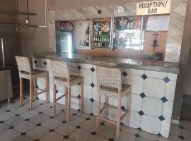 Sato Executive Lodge, Kitwe