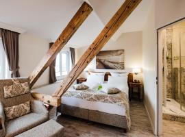 Hotel Mitten Mang, Langeoog