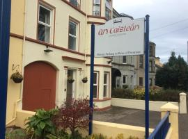 An Caislean Guest House, Ballycastle