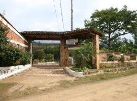 Finca Villa Ligia, Tocotá