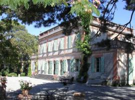 Chambres d'Hôtes d'Arquier, Vigoulet-Auzil