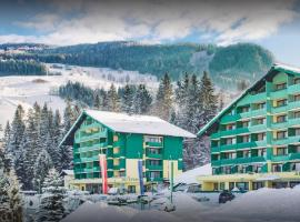 Alpine Club by Schladming-Appartements, Schladming