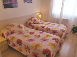 Migdia apartment, Girona