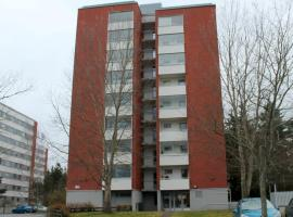 3 room apartment in Turku - Jaanintie 34, Turu