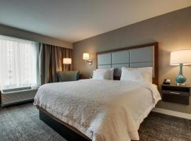 Hampton Inn-Pawtucket, RI, Pawtucket