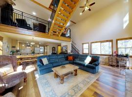 Monticello Cabins by Canyonlands Lodging, Monticello