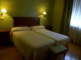 Hotel Mercedes, Aranjuez