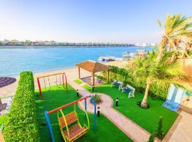 Marbella Luxury Resort, Gedda