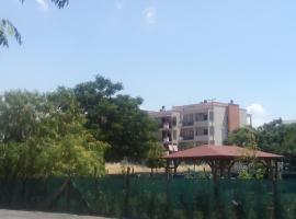 Mezzocammino Short Rent Apartment, Mostacciano