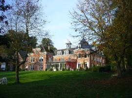 Chateau De Hodbomont, Theux