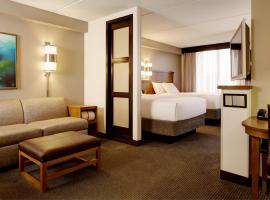 Hyatt Place Charlotte Airport/Lake Pointe, Charlotte