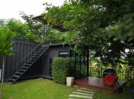 Baan Armon Resort, Suphan Buri
