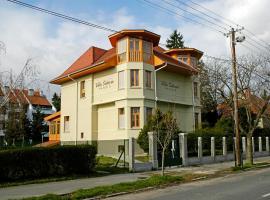 Villa Sakura Panzió