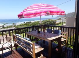 Sea La Vie Beach House, Wilderness