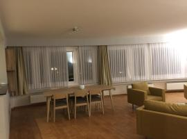 Nice 2 bedrooms apartment near the Atomium, Brussels