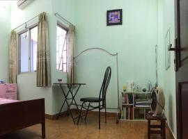 Cosy Homestay in Go Vap, Ho Chi Minh