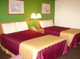 Columbus Inn & Suites, Columbus