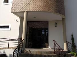 Hotel Eden, Sorokaba