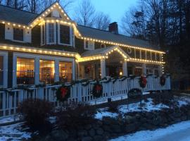 Fox Creek Inn, Chittenden